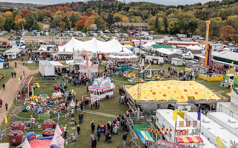 Fall Fair Vendors